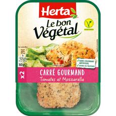 Herta végétal gourmand tomate mozarella 160g