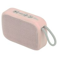 QILIVE Enceinte portable Bluetooth - 140102 Q.1931  - Rose