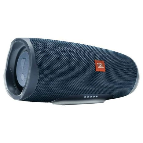 JBL Enceinte portable Bluetooth - Bleu - Charge 4