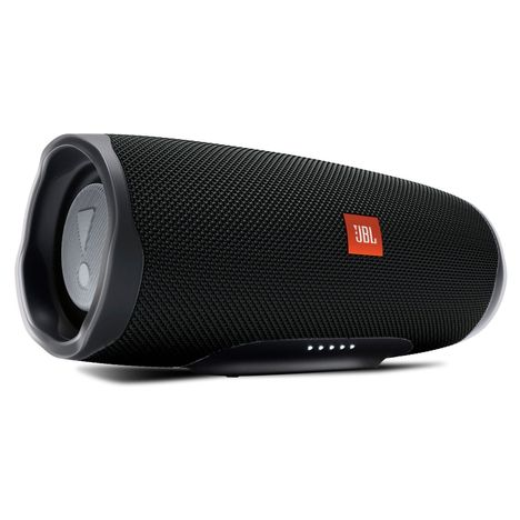 JBL Enceinte portable Bluetooth - Noir - Charge 4
