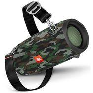 JBL Enceinte Bluetooth XTREME2 - Camouflage