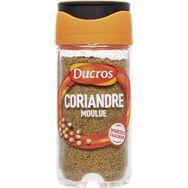 Ducros Ducros Coriandre moulue 32g