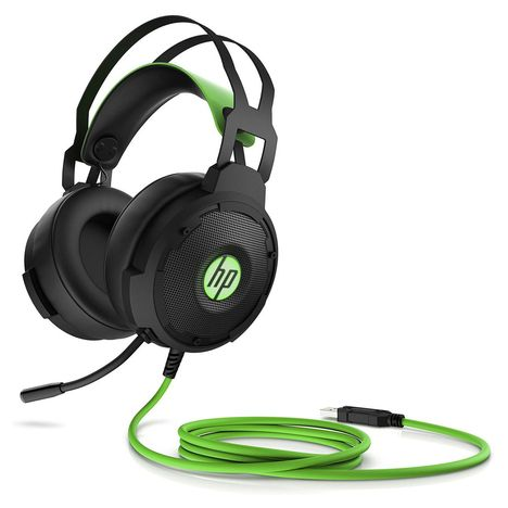 HP Casque Gaming Pavillon 600 4BX33AA