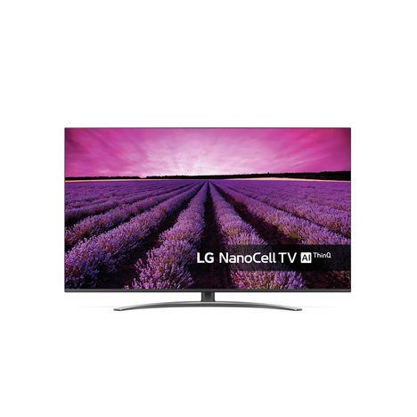 LG 49SM8200PLA TV LED 4K UHD 123 cm HDR Smart TV
