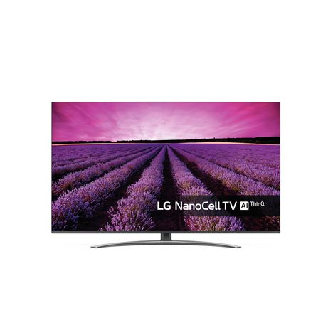 LG 55SM8200PLA TV LED 4K UHD 139 cm HDR Smart TV