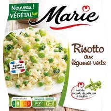 MARIE Marie risotto aux légumes 300g