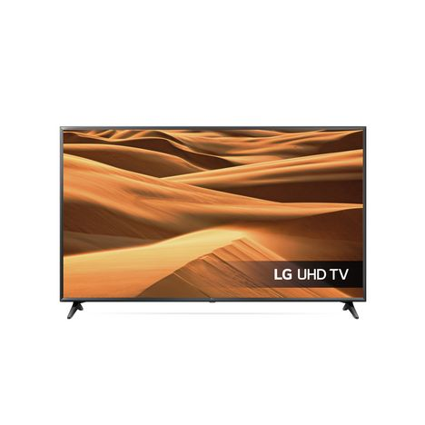 LG 43UM7100PLB TV LED 4K UHD 108 cm Smart TV