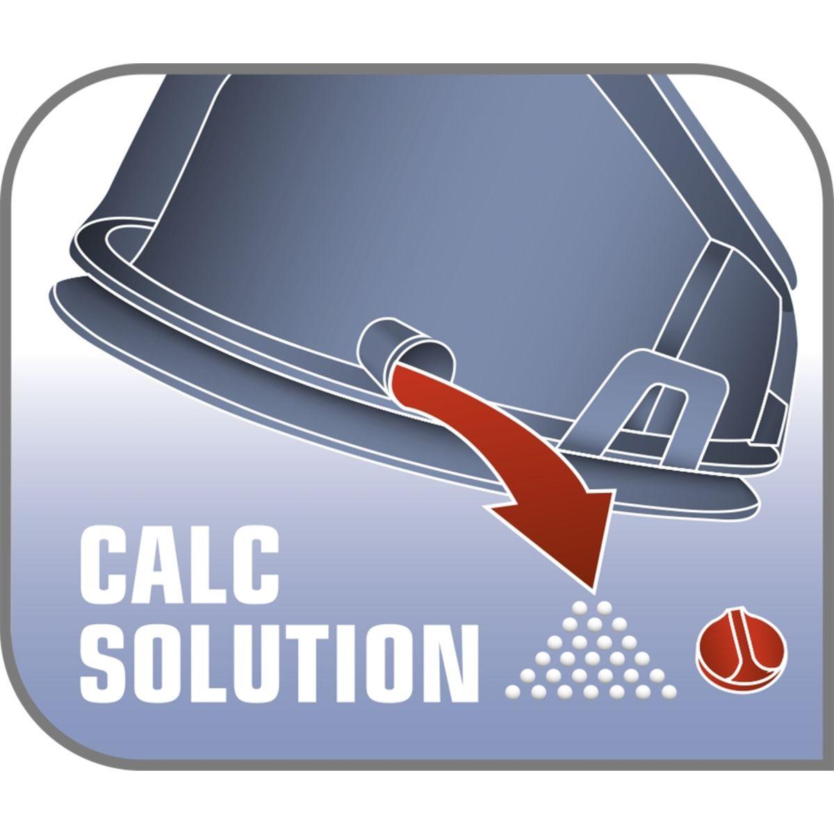CALOR Centrale vapeur haute pression GV6721C0 Effectis Plus