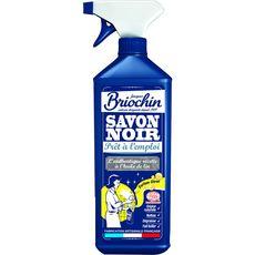 Briochin Spray savon noir écologique au citron 750ml