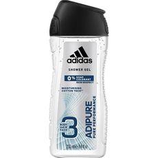 Adidas gel douche adipure 250ml