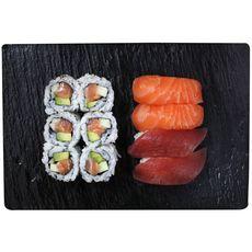 Sushi Gourmet Plateau découverte 265g