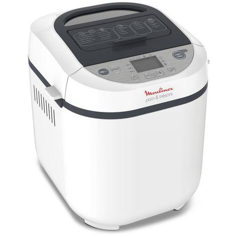 MOULINEX Machine à pain - OW250110