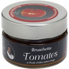TREO Tartinable bruschetta tomates et l'huile d'olive extra vierge 90g