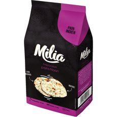 MILIA Préparation pour pains naan indiens 500g