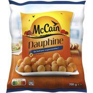 Mc Cain pommes dauphine 700g
