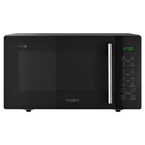 WHIRLPOOL Micro-ondes gril MWP253B - Noir