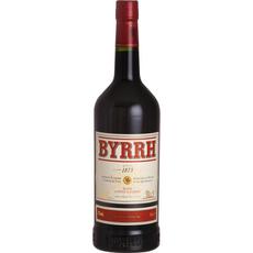 BYRRH Apéritif épicé à base de vin 17% 1l
