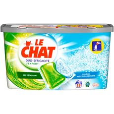 Le Chat duo efficacité écodose x28 -0,66l