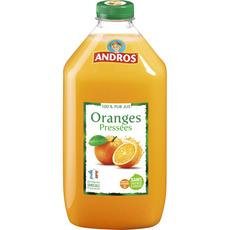 Andros jus orange 1,5l