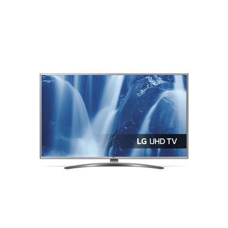 LG 75UM7600PLB TV LED 4K UHD 189 cm HDR Smart TV