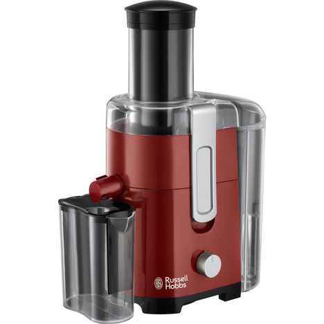 RUSSELL HOBBS Centrifugeuse - 24740 - Rouge intense