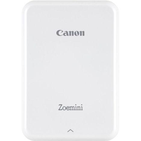 CANON Imprimante photo portable Zoemini Blanche