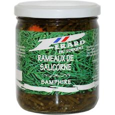 Rameaux de salicornes 150g