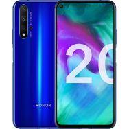 HONOR 20 - 128 Go - Bleu - Sapphire Blue - 6.26 pouces - 4G