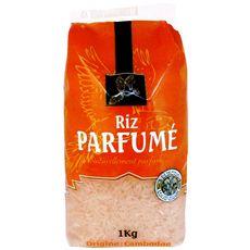 Riz parfumé du Cambodge long grain 1kg