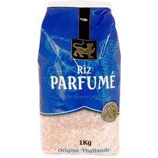 Riz parfumé de Thaïlande long grain 1kg