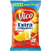Vico chips extra nature 440g