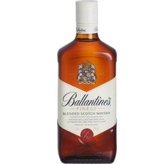 Ballantines Finest whisky 40° -70cl