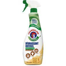 Chanteclair dégraissant citron savon Marseille spray 625ml
