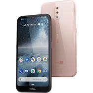 NOKIA Smartphone 4.2 - 32 Go - Rose - 5.71 pouces - 4G