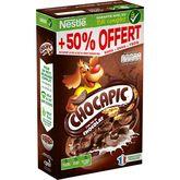 Nestlé chocapic 500g +50% gt