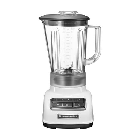 KITCHENAID Blender mixeur - 5KSB1565EWH