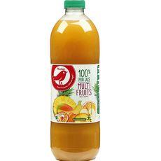 Auchan pur jus multifruits 2l