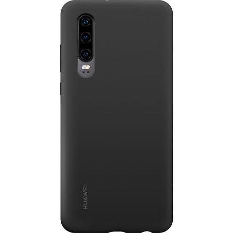 HUAWEI Coque Huawei P30 - Noir