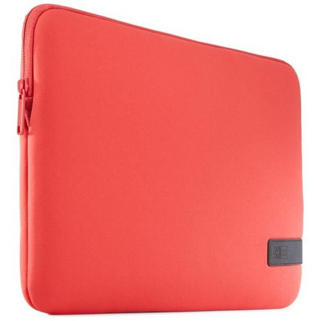 CASE LOGIC Housse de transport Reflect pour PC portable 13.3 pouces - Rouge