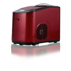FAGOR Turbine à glace - FG5528 - Rouge