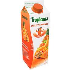 Tropicana pure premium essentiels jus multivitaminé 1l