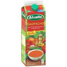Alvalle gazpacho 1l