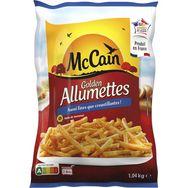 Mc Cain golden allumette 1,04kg