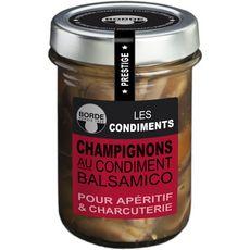 BORDE Borde Champignons au condiment balsamico 100g 100g