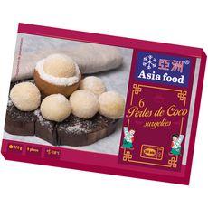 ASIA FOOD Perles de coco 6 pièces 270g