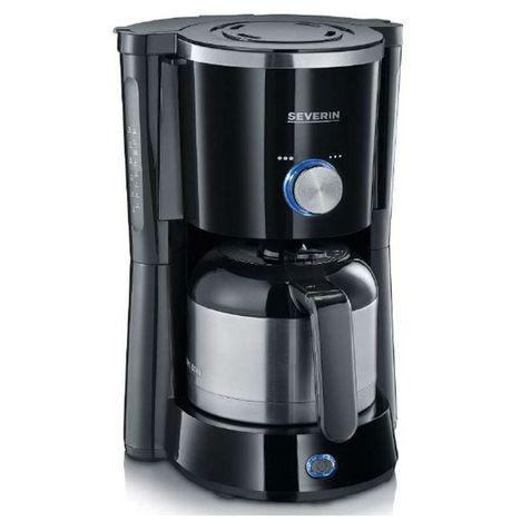 SEVERIN Cafetière filtre isotherme - TS4840