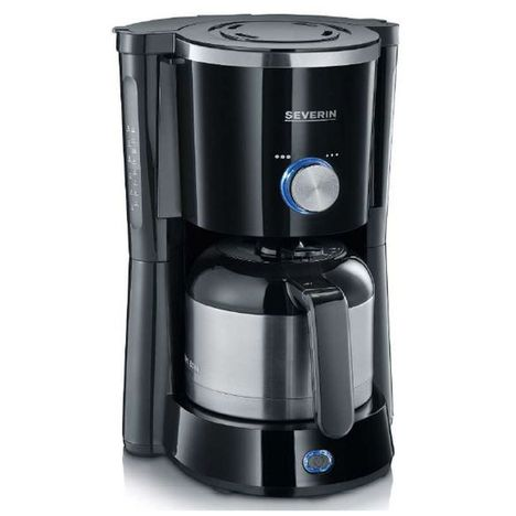 SEVERIN Cafetière filtre isotherme - TS4840