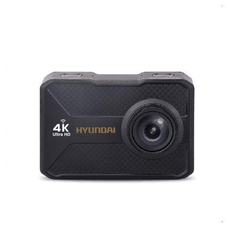 HYUNDAI Caméra Sport  4K - Noir