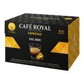 Café Royal espresso capsule x54 -181g