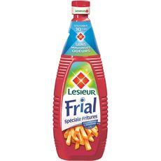 Lesieur frial huile végétale friture 1l